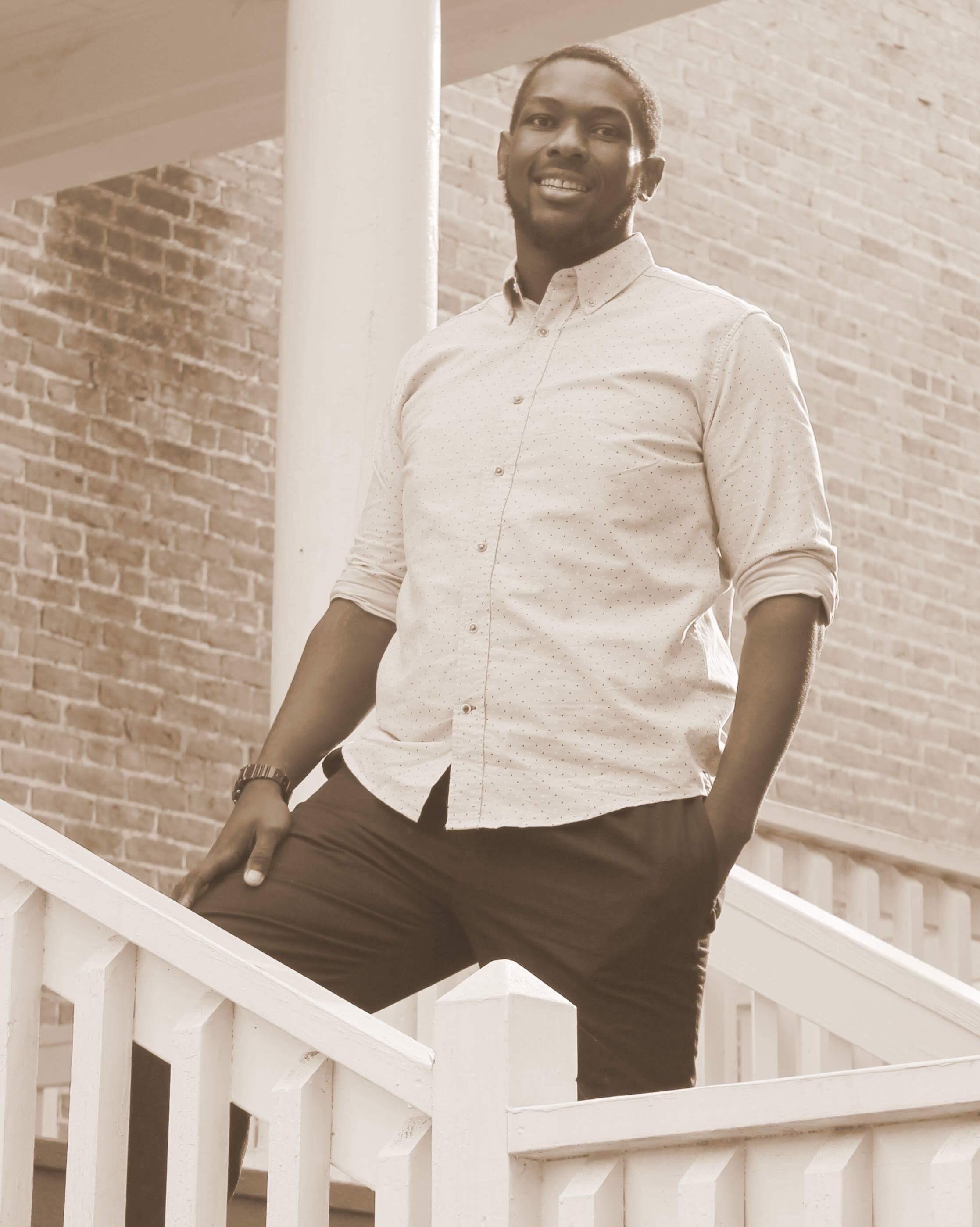 Troy Lee Love Jr.