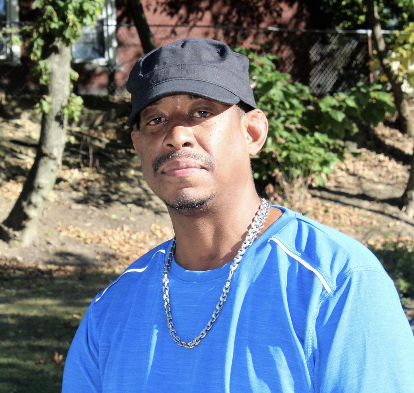 Abeid Johnson