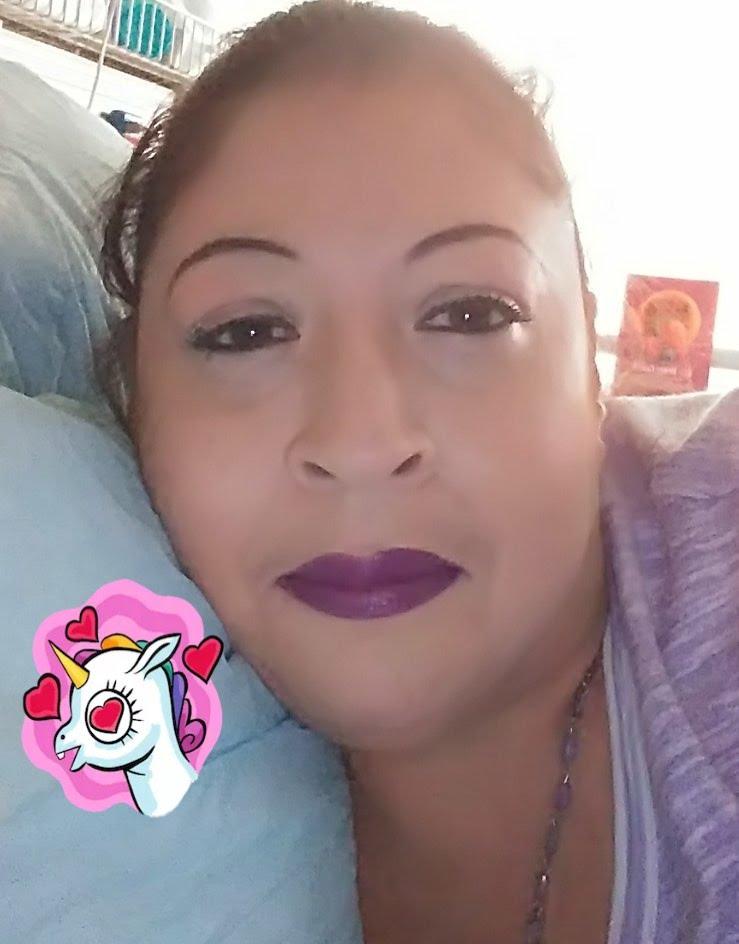 Melisa Angel Reyes