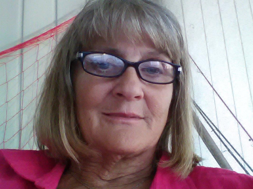Cathy Alexander