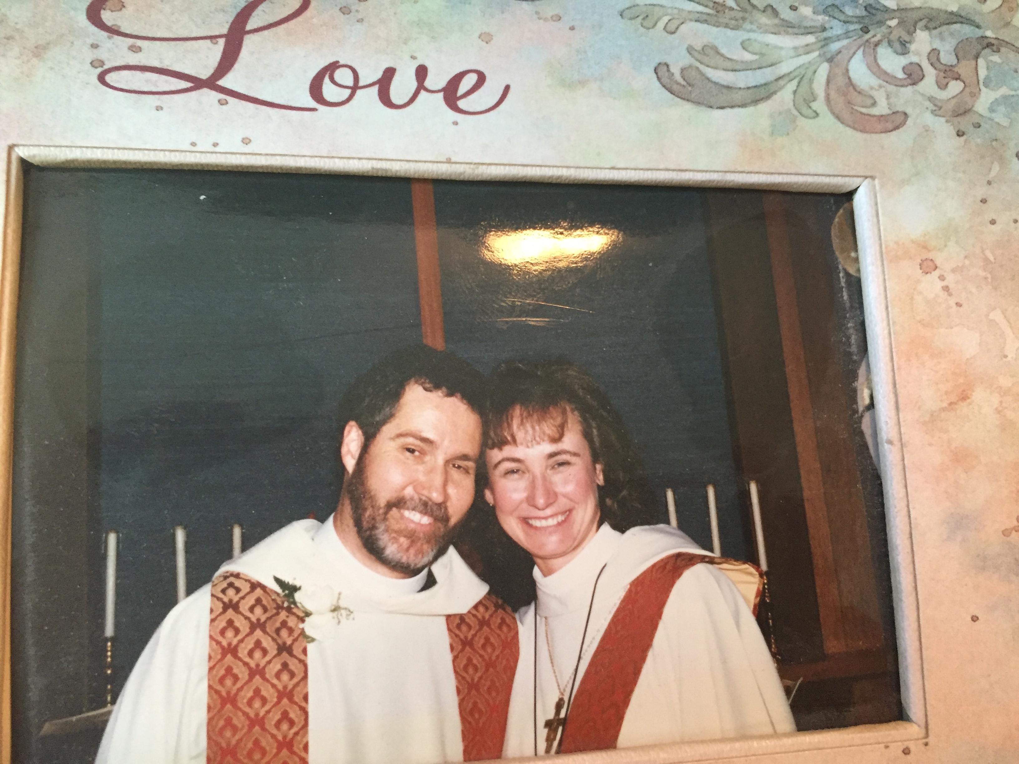 Father Doug Yarbrough
