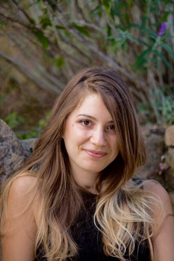 Kenza Kadmiry