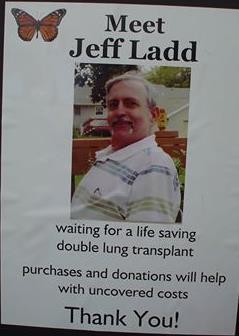 Jeff Ladd