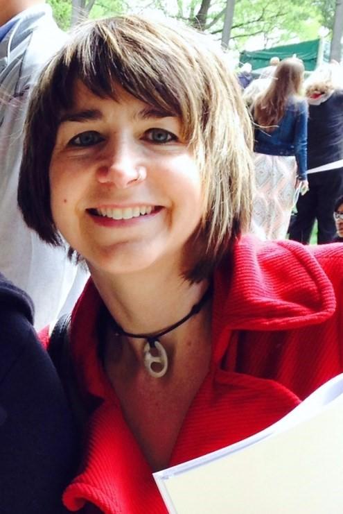 Melissa Ann Mull