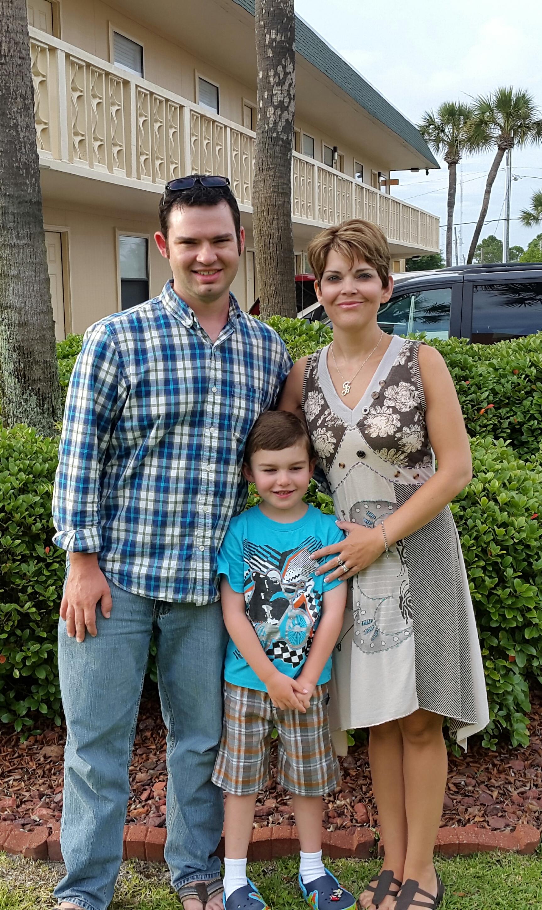 Family and Organ Donation