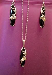Jewelry Raffle Onyz