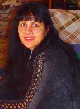 Joelma Redfern