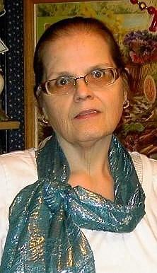 Janet Martin Kafer