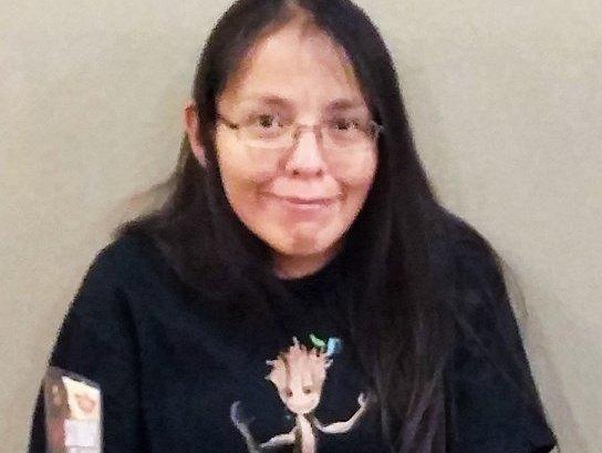Latavia Martinez