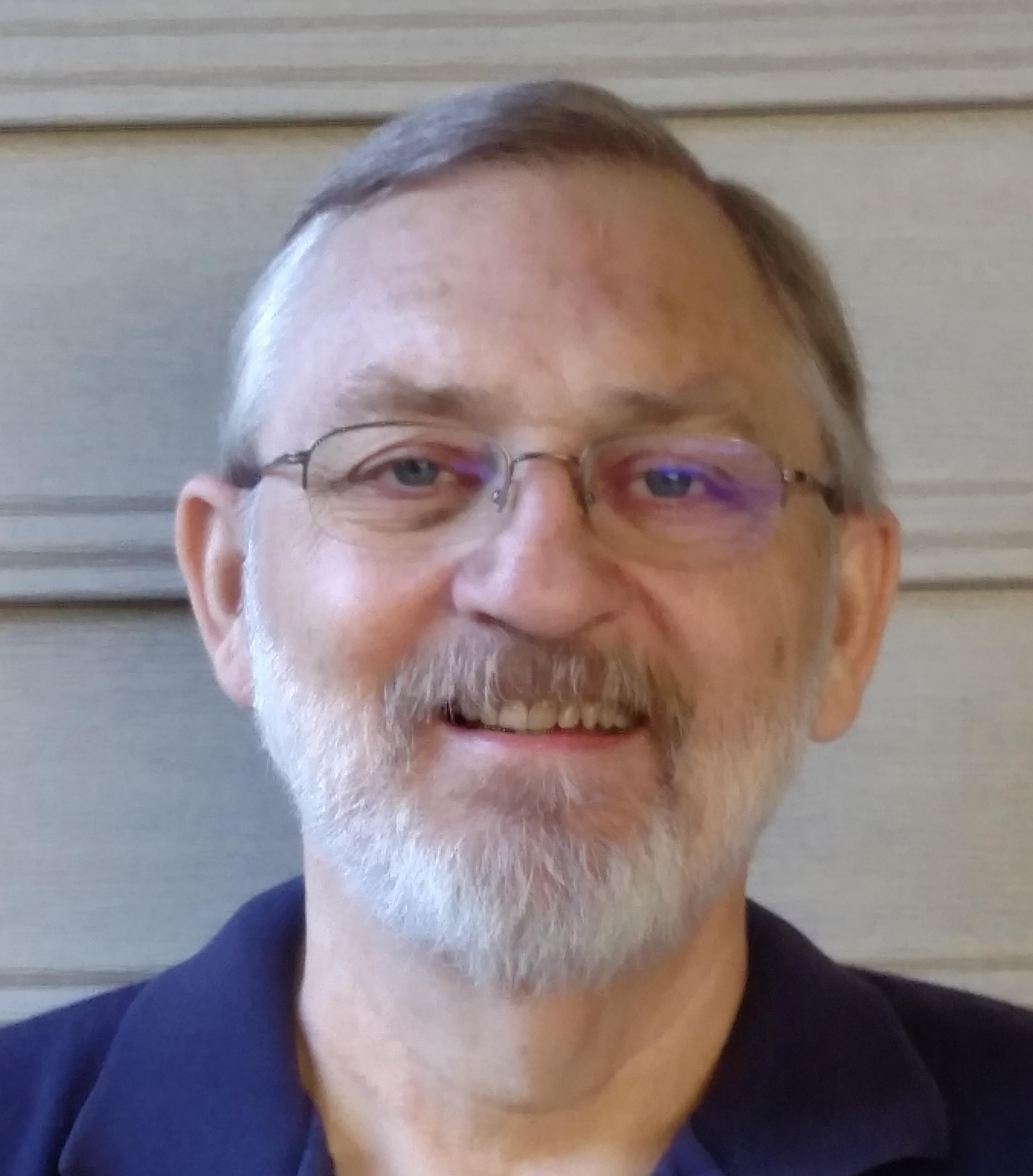 Dave Lavinder