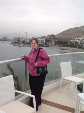 Leticia Colonio