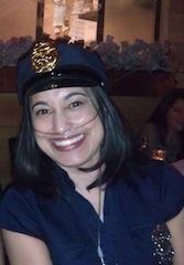 Yolanda Martins