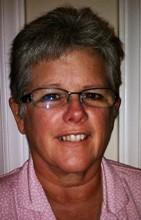 Lynette Mayo
