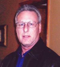 Greg McCarthy