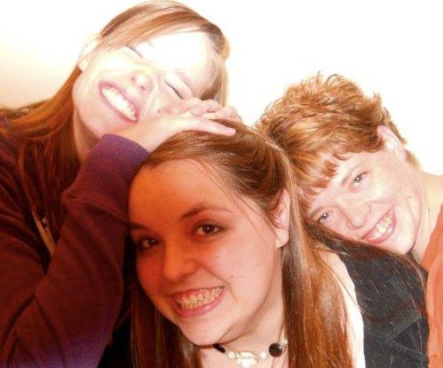 Sarah's family