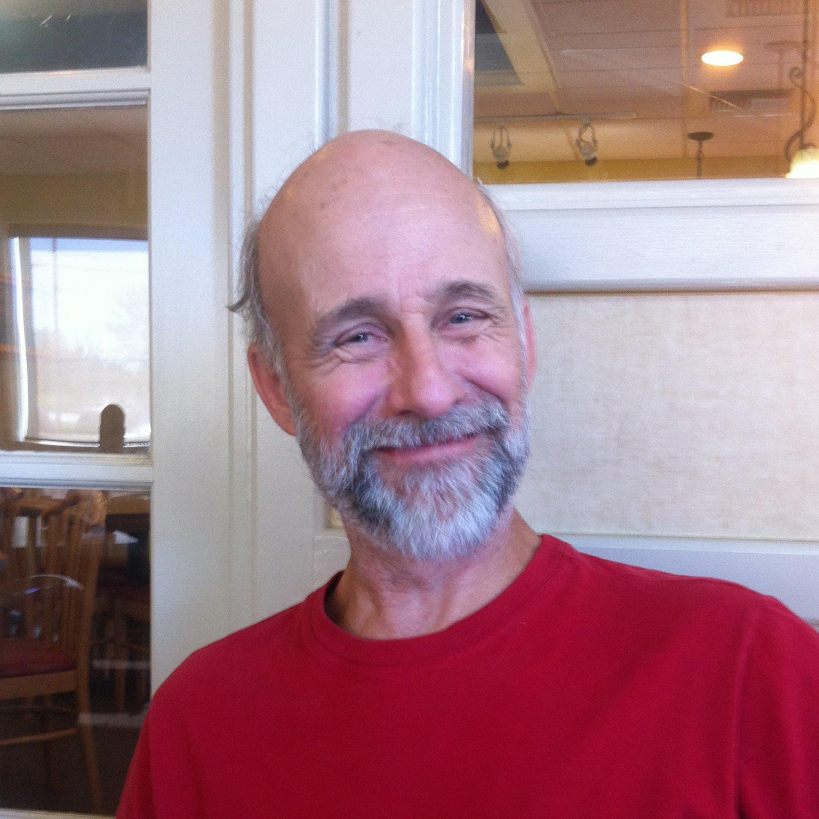 Mark Stewart Cloutier