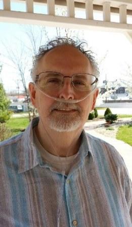 Jeffery Alan Marsh