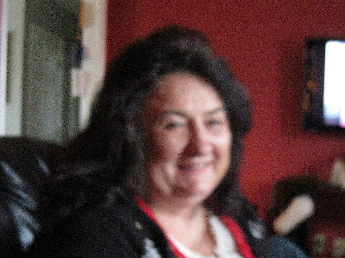 Marylou McDaniel