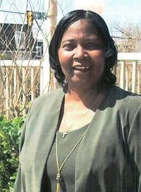 Wilma J Mobley