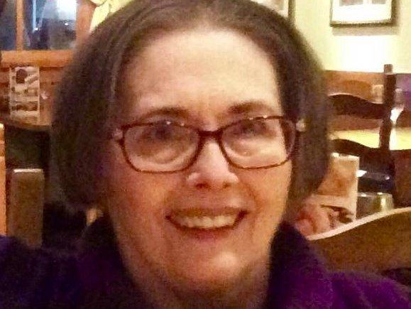Barbara Rains