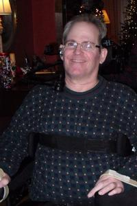Mark Nicholson