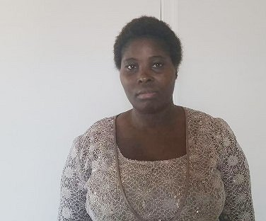 Martha Nyabwaya