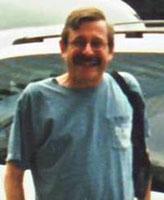 John Oesterle