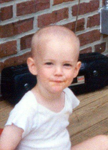 Baby No Hair