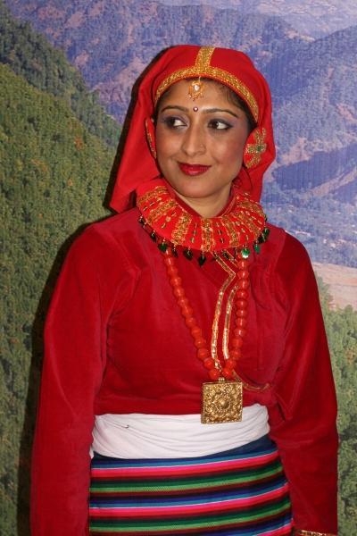 Binita Poudyal