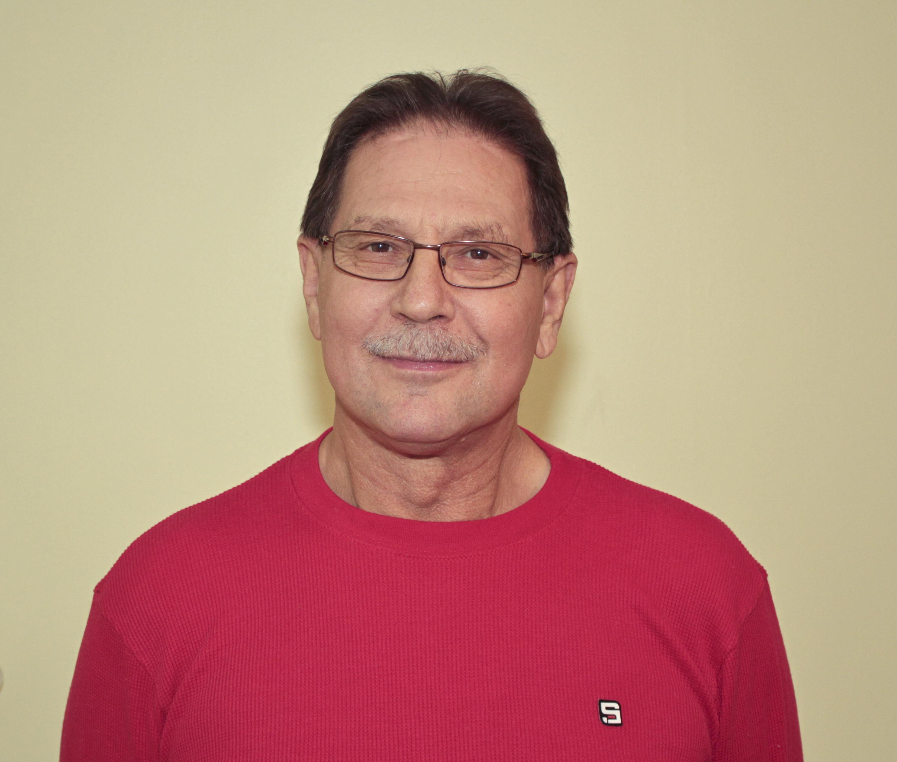 Patrick C Kucharek