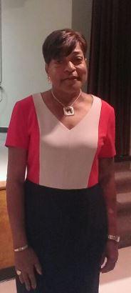 Paulette Galathe