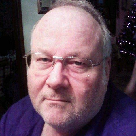 Michael Aldred