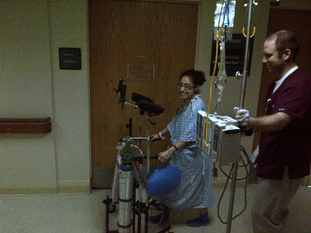 Transplant & Chemo