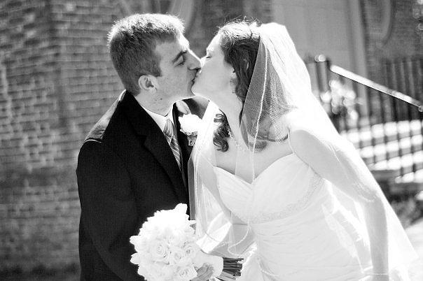 Rachel and Evan's Wedding Photos