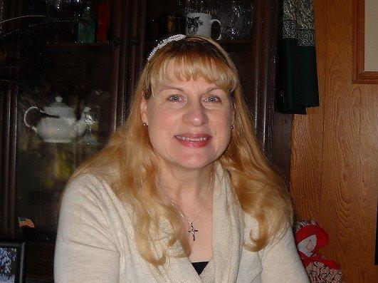 Brenda Reichhold