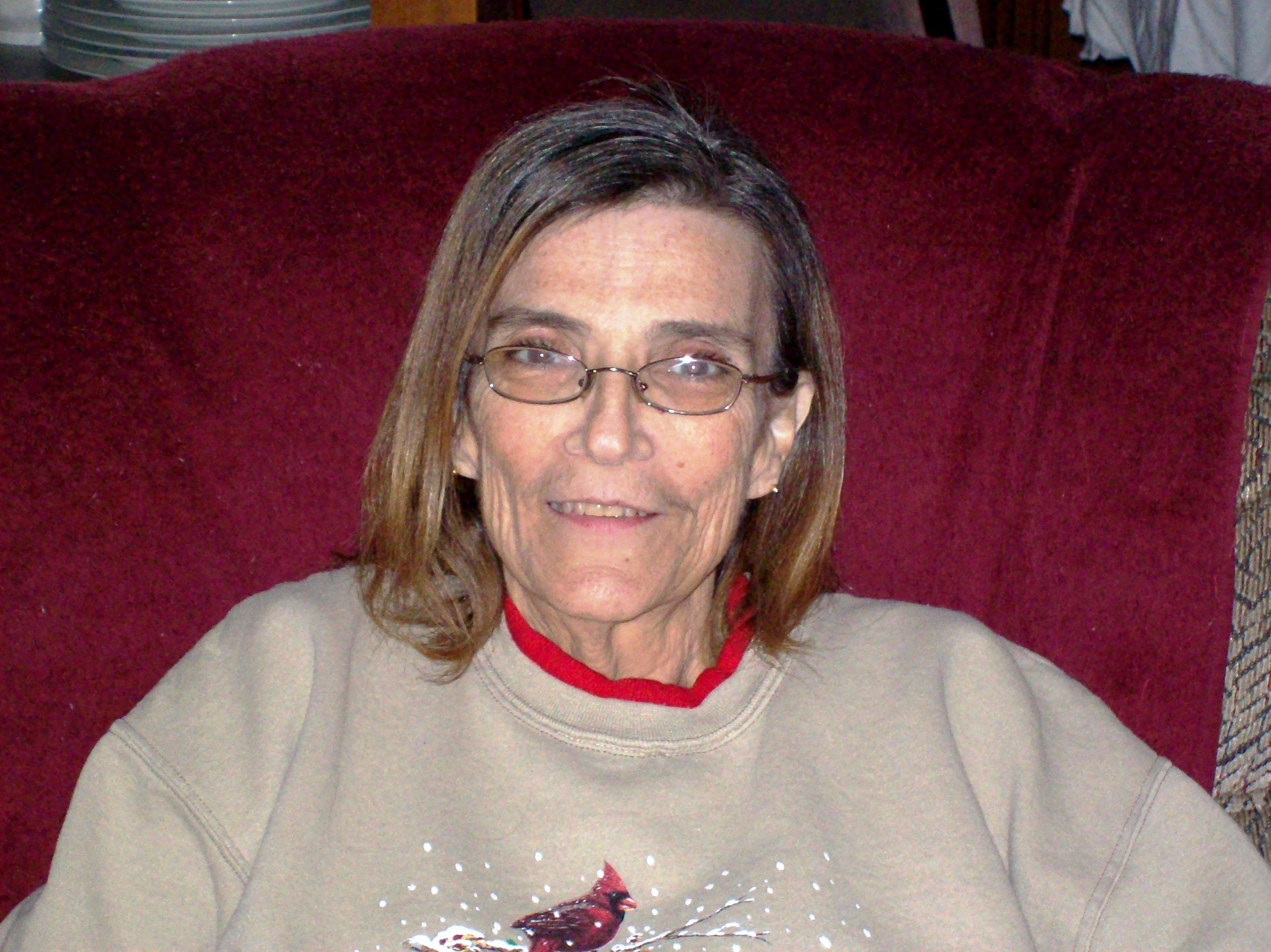 Barbara Lynn Rouse