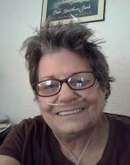 Stephanie Sandelier