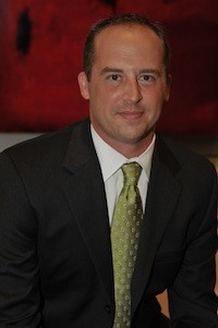 Geoffrey Christopher Sansom