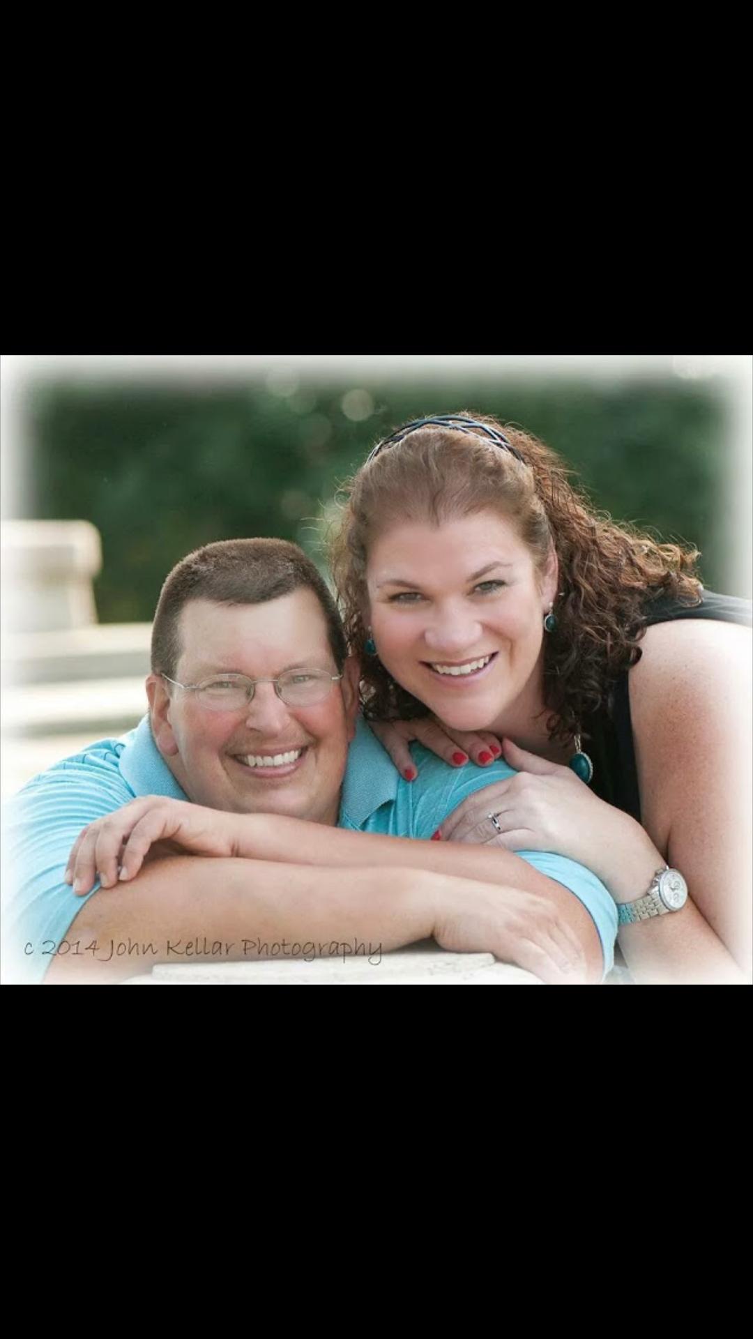 Our Engagement Apr 2015 & Wedding June 2015