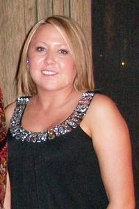 Tiffany Tate