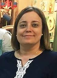 Tatiana Tagirova