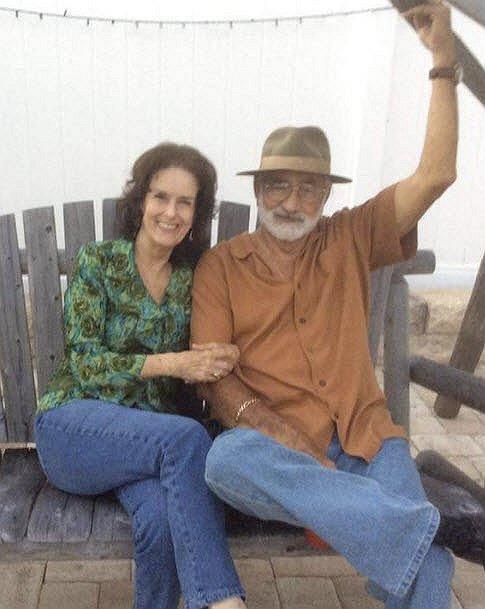 Donna & Robert