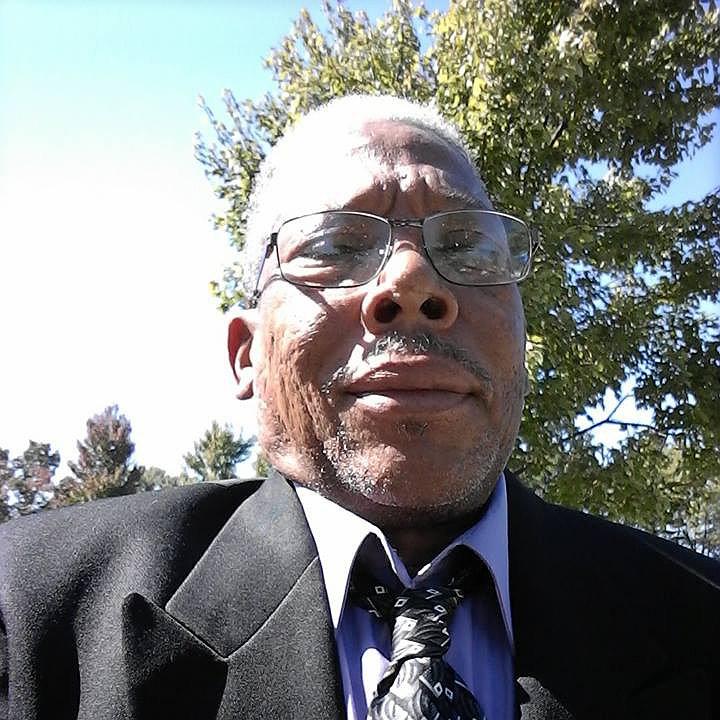 Thomas Bruce Hampton