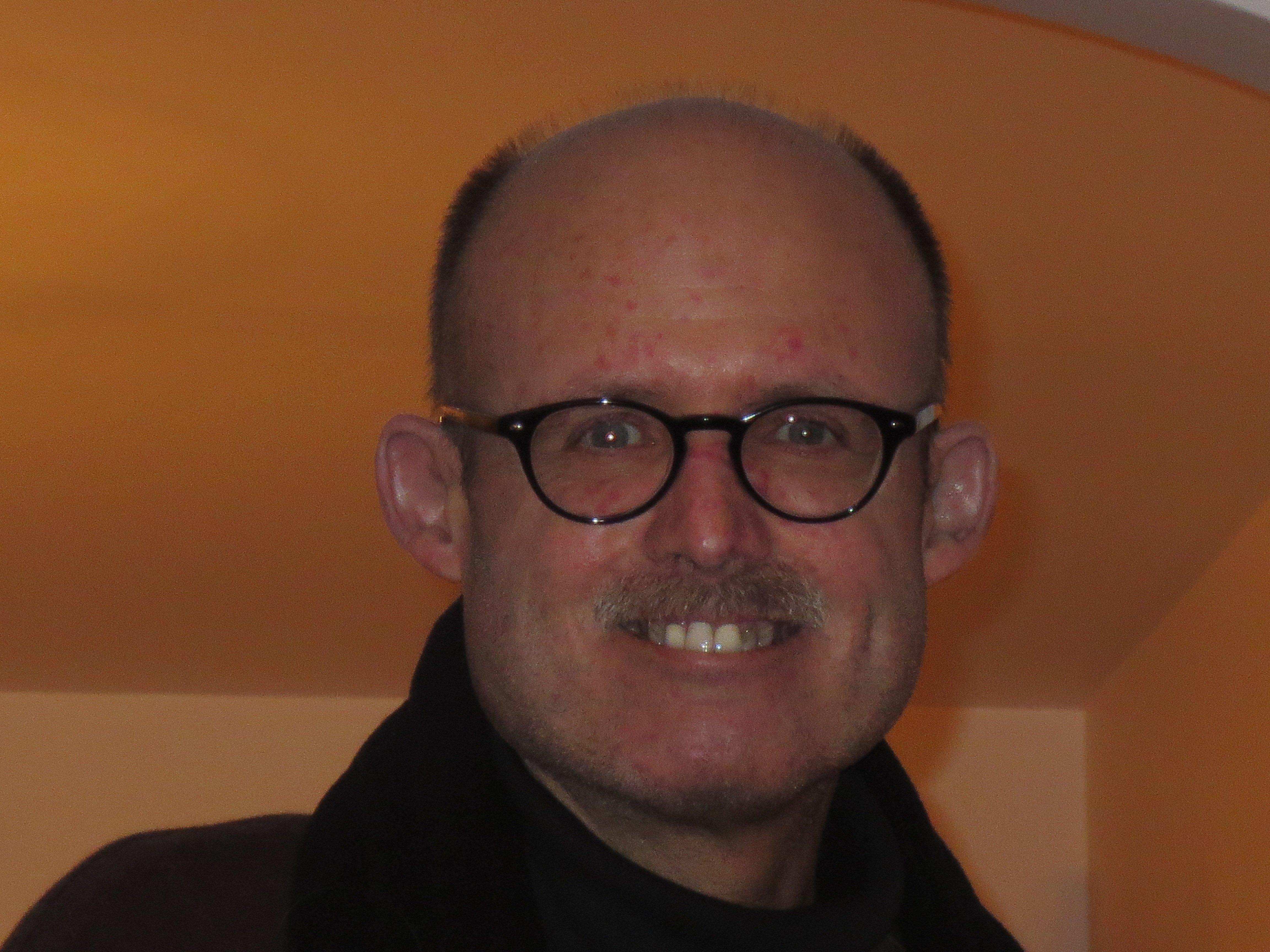 Tony Chiffolo