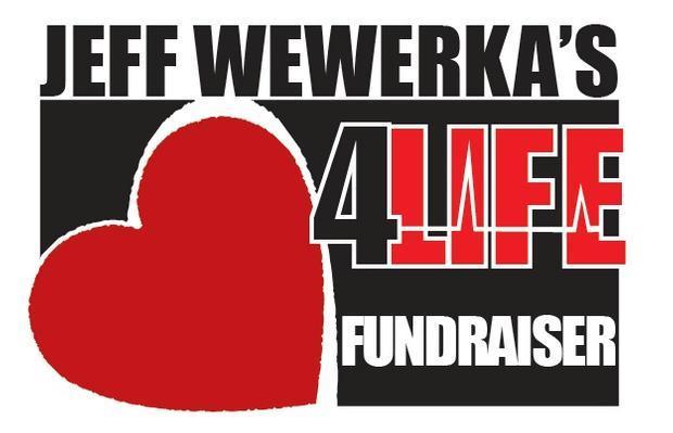 Jeff Wewerka's Heart4Life Logo