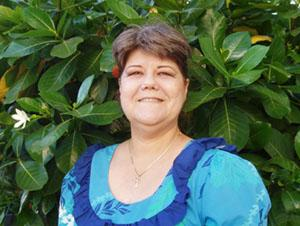 Marcia Wright