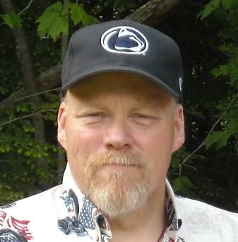 Paul Zona