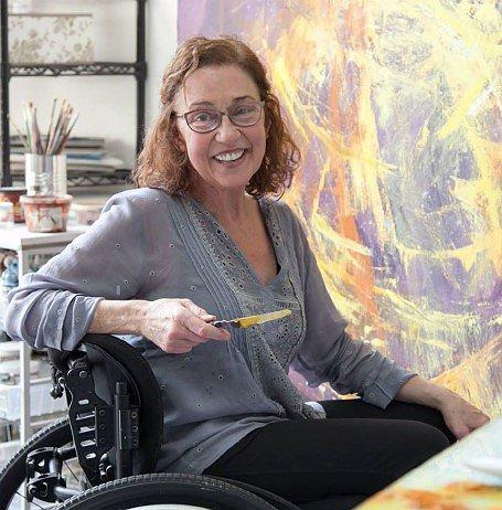 Art Heals Fundraiser