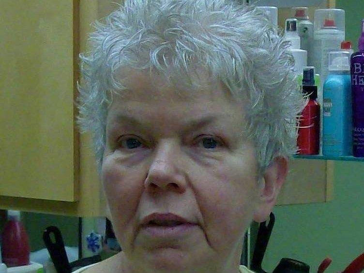Judy Stroia