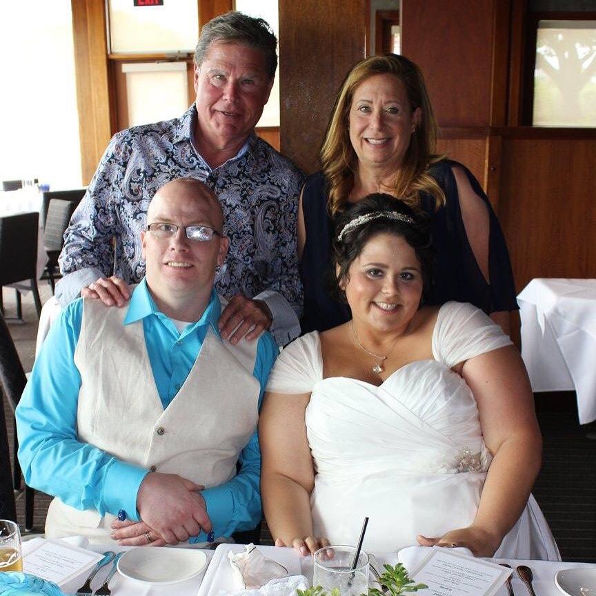 Wedding October 10th 3015
